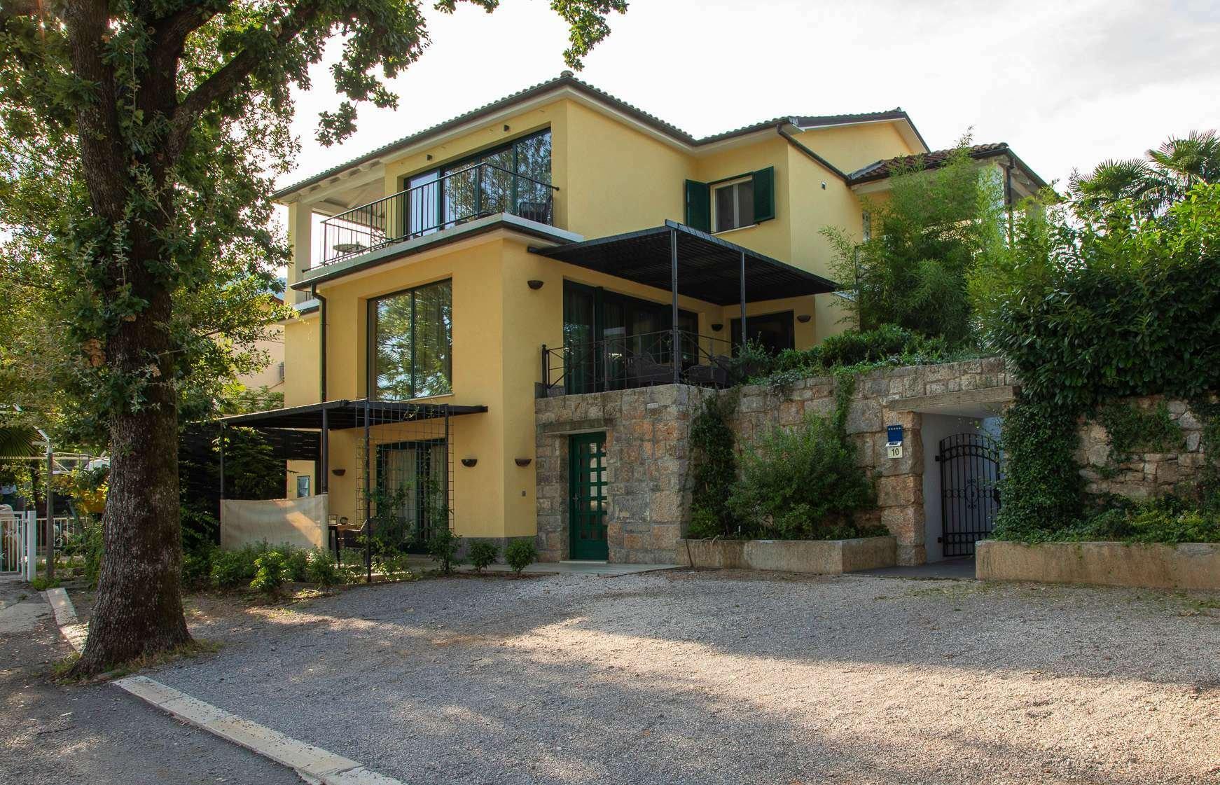House in Ika, Primorje-Gorski Kotar County, Croatia 1 - 11490808