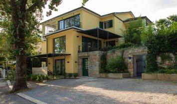 House in Ika, Primorje-Gorski Kotar County, Croatia 1