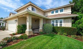Haus in La Verne, Kalifornien, Vereinigte Staaten 1