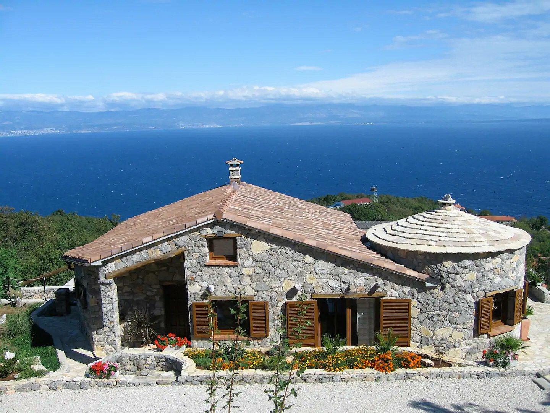 House in Opatija, Primorje-Gorski Kotar County, Croatia 1 - 11490736