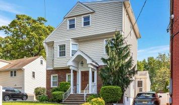 Casa a Nutley, New Jersey, Stati Uniti 1