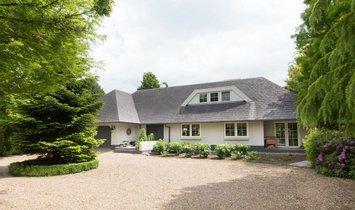 House in Capelle aan den IJssel, South Holland, Netherlands 1