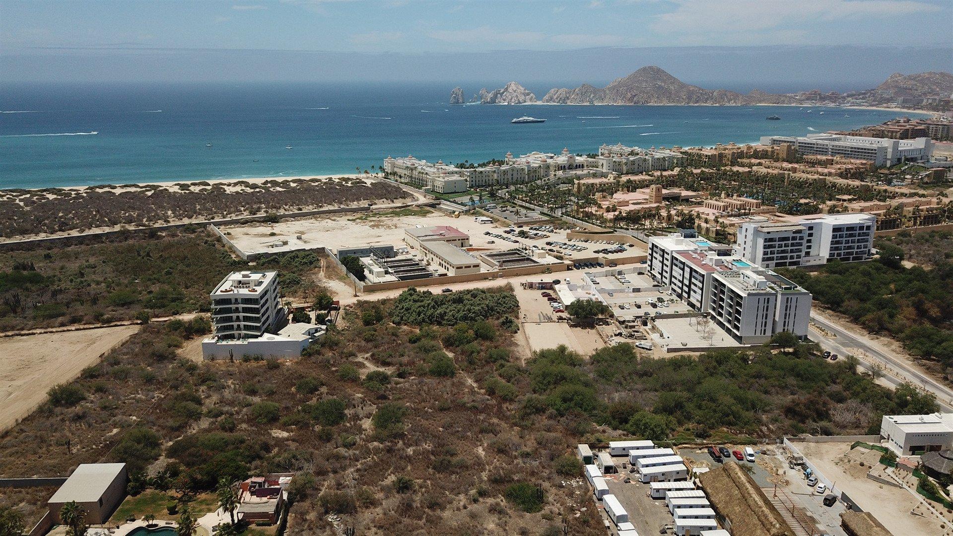 Land in Cabo San Lucas, Nuevo Leon, Mexico 1 - 11490639