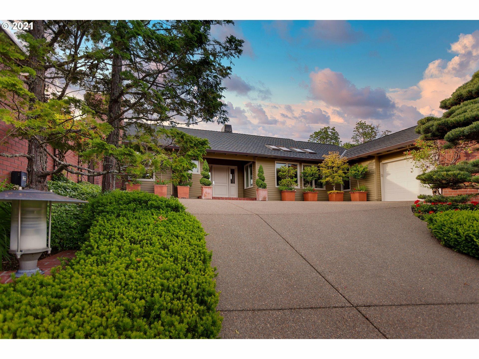House in Portland, Oregon, United States 1
