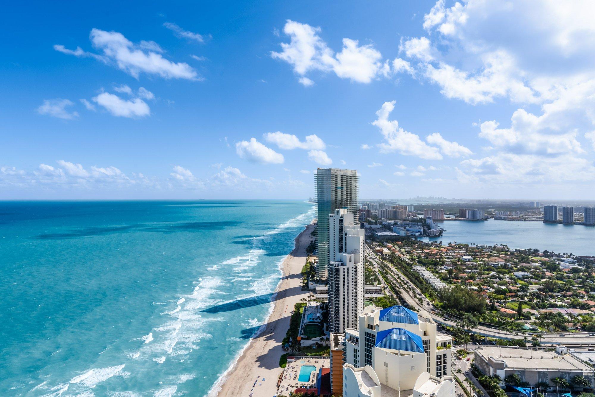Condo in Golden Beach, Florida, United States 1 - 11493746