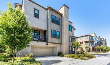 Condominio a Hayward, California, Stati Uniti 1
