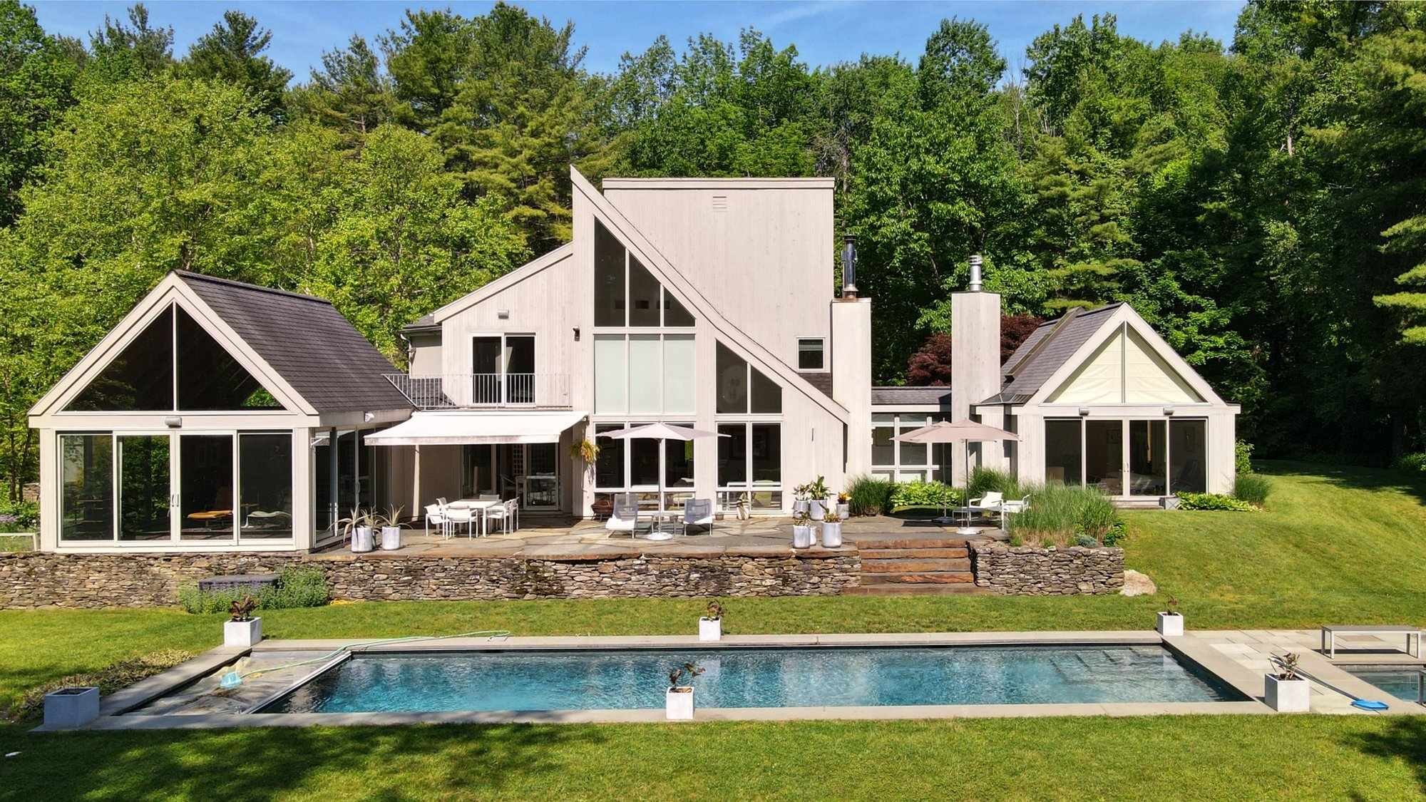 House in Great Barrington, Massachusetts, United States 1
