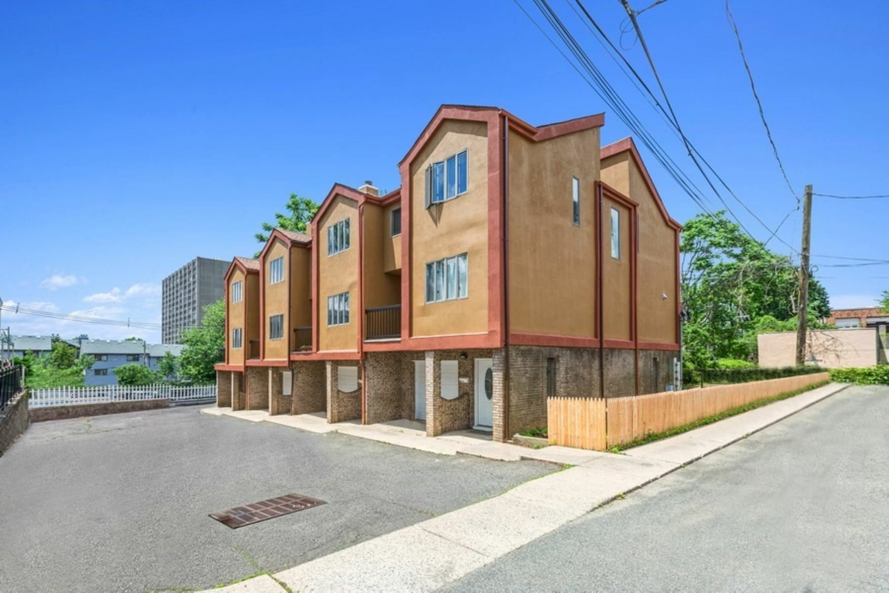 House in Fort Lee, New Jersey, United States 1 - 11494819