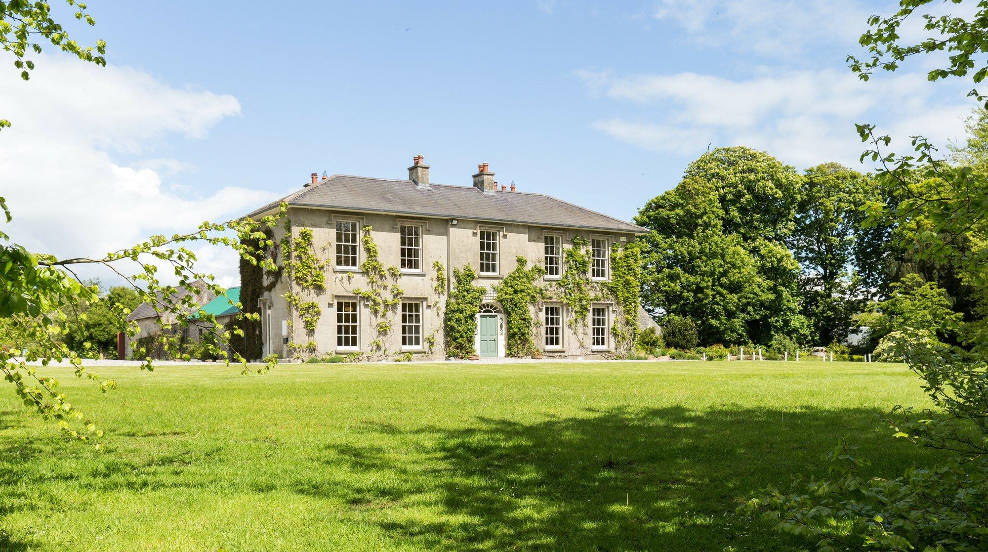 Ballyragget, County Kilkenny, Ireland 1 - 11494340