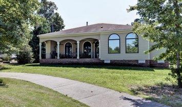 Casa en Williamsburg, Virginia, Estados Unidos 1