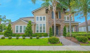 House in Winter Garden, Florida, United States 1
