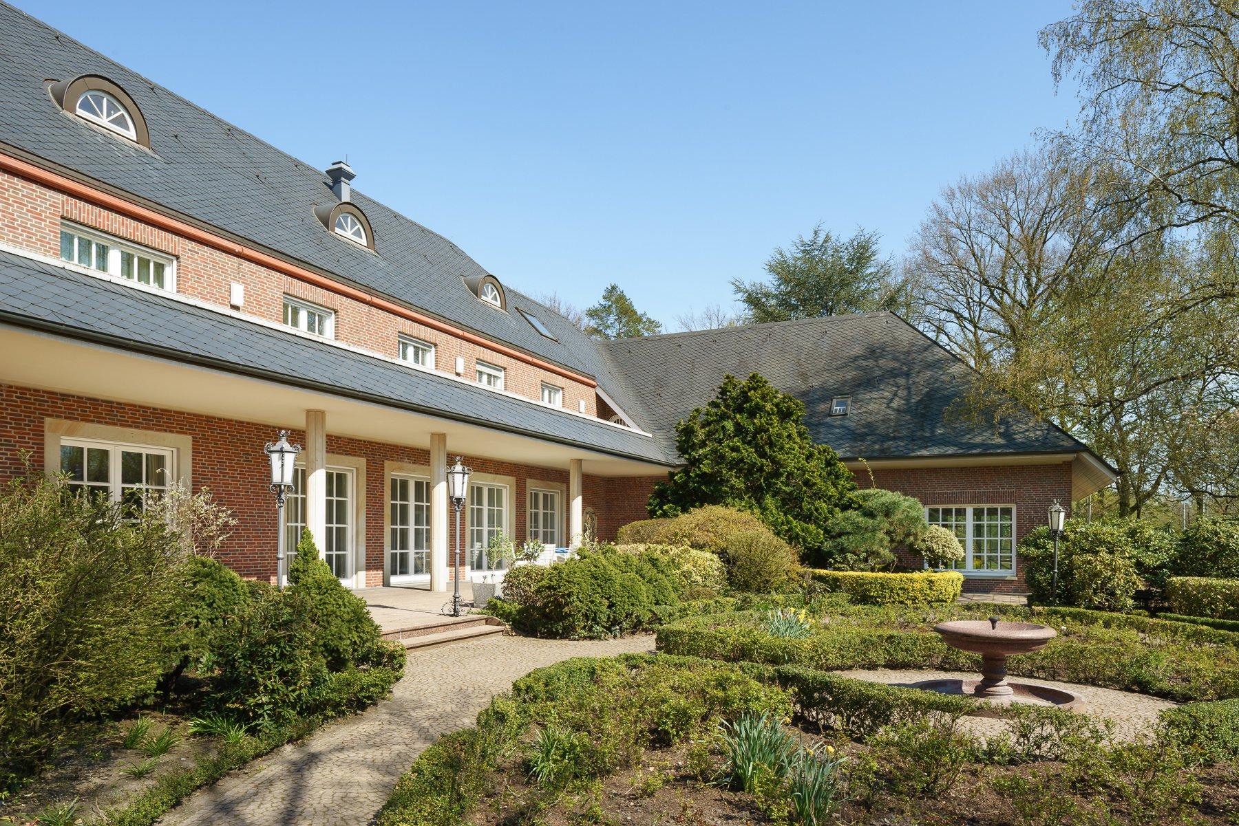 House in Telgte, North Rhine-Westphalia, Germany 1 - 11494306