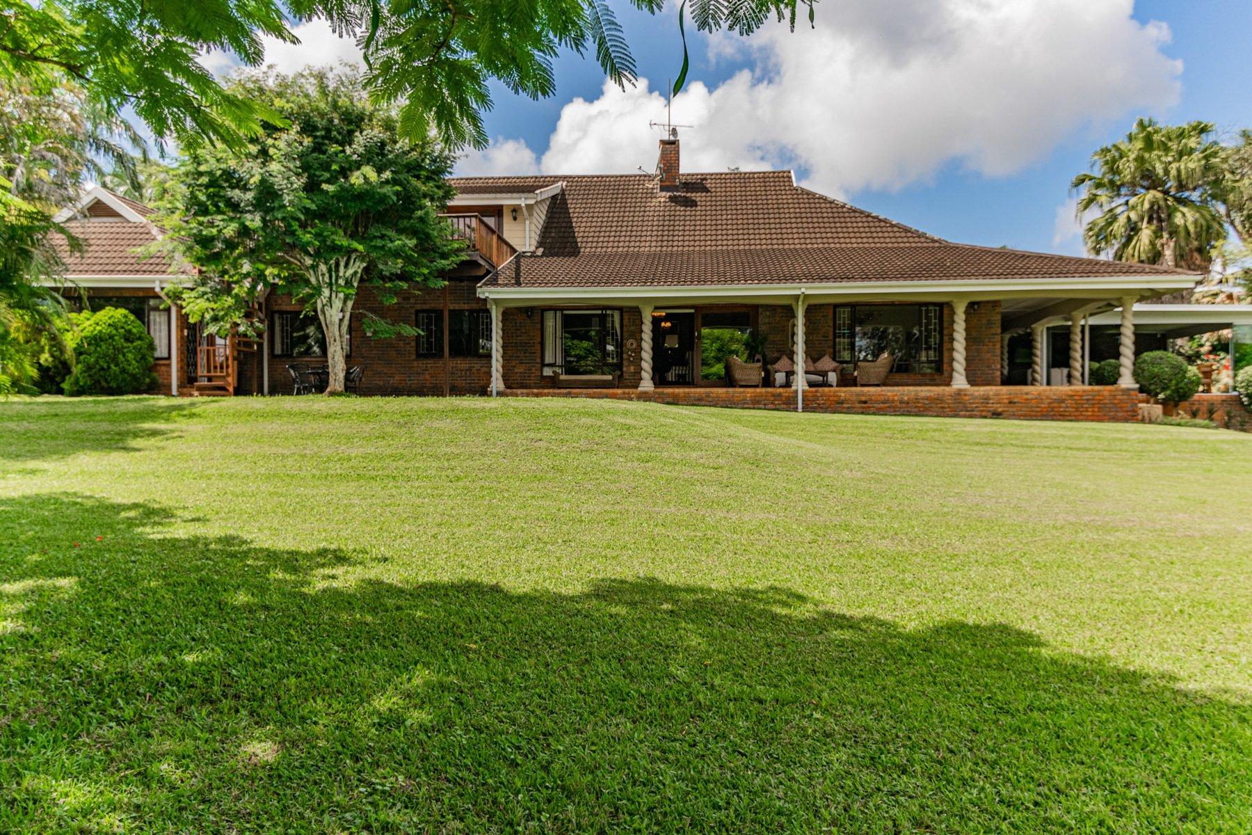 Eshowe, KwaZulu-Natal, South Africa 1 - 11494356