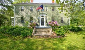 Haus in Salisbury, Massachusetts, Vereinigte Staaten 1