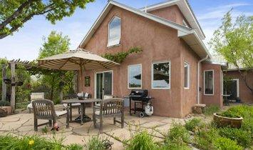 Haus in Ilfeld, New Mexico, Vereinigte Staaten 1
