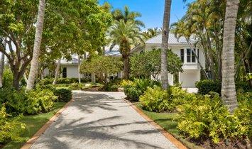 Maison à Boca Grande, Floride, États-Unis 1