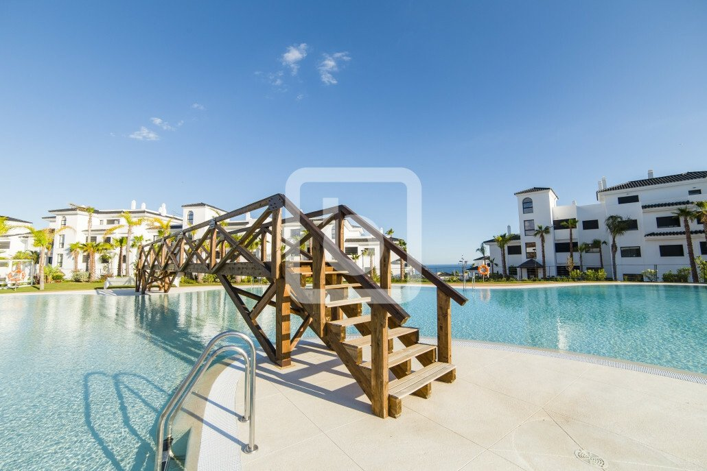 Penthouse in Estepona, Andalusia, Spain 1 - 11492199