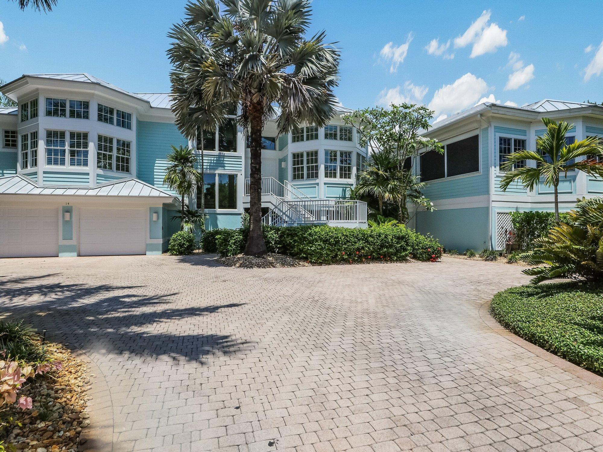House in Placida, Florida, United States 1 - 11494199