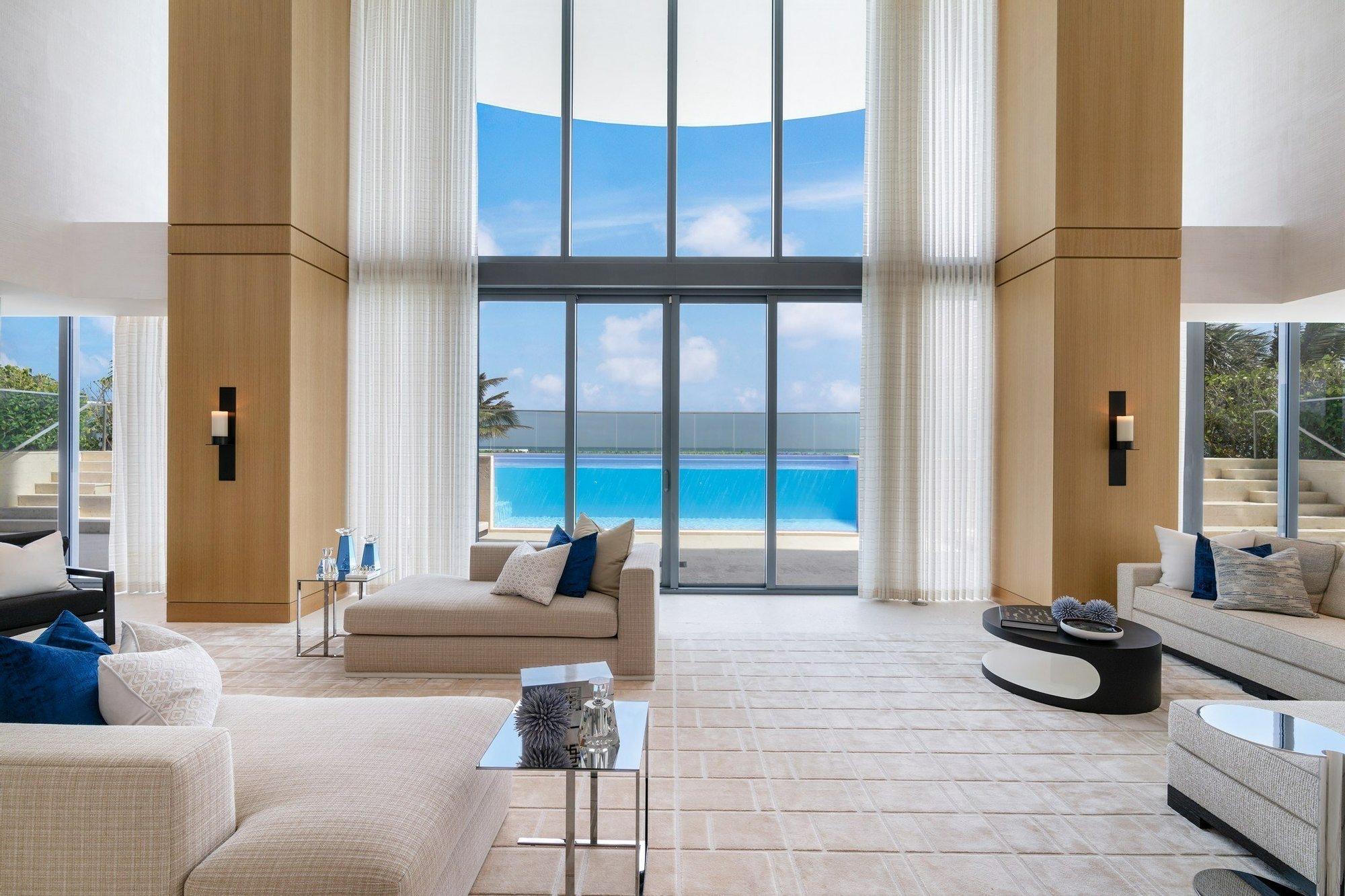 Condo in Golden Beach, Florida, United States 1
