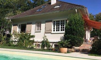 Haus in Orgeval, Île-de-France, Frankreich 1