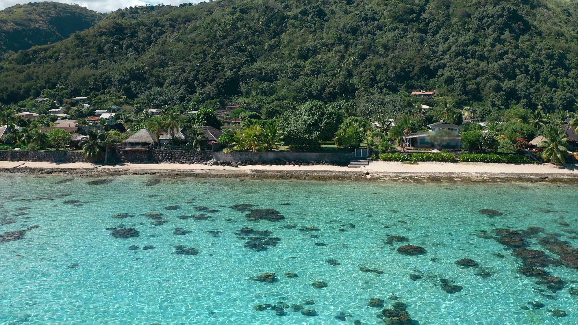 House in Puna'auia, Windward Islands, French Polynesia 1 - 11494332