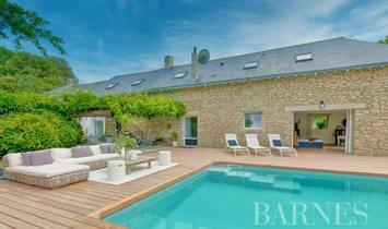House in Guérande, Pays de la Loire, France 1