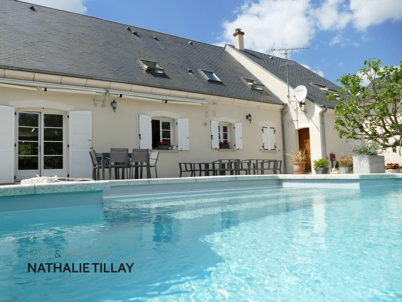 House in Saint-Denis-en-Val, Centre-Val de Loire, France 1 - 11492302