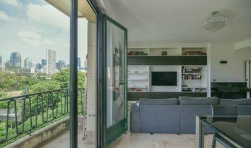 Appartement in Neuilly-sur-Seine, Île-de-France, Frankrijk 1