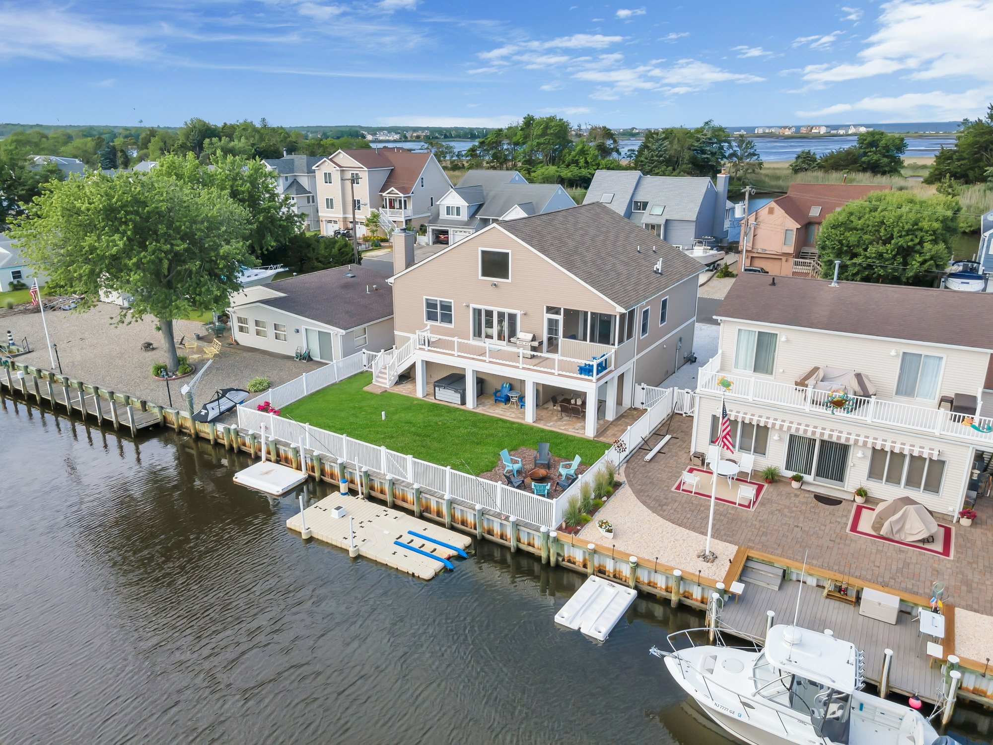 House in Barnegat Township, New Jersey, United States 1
