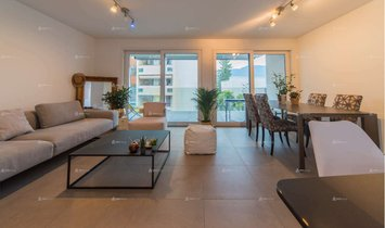 Apartment in Massagno, Ticino, Switzerland 1