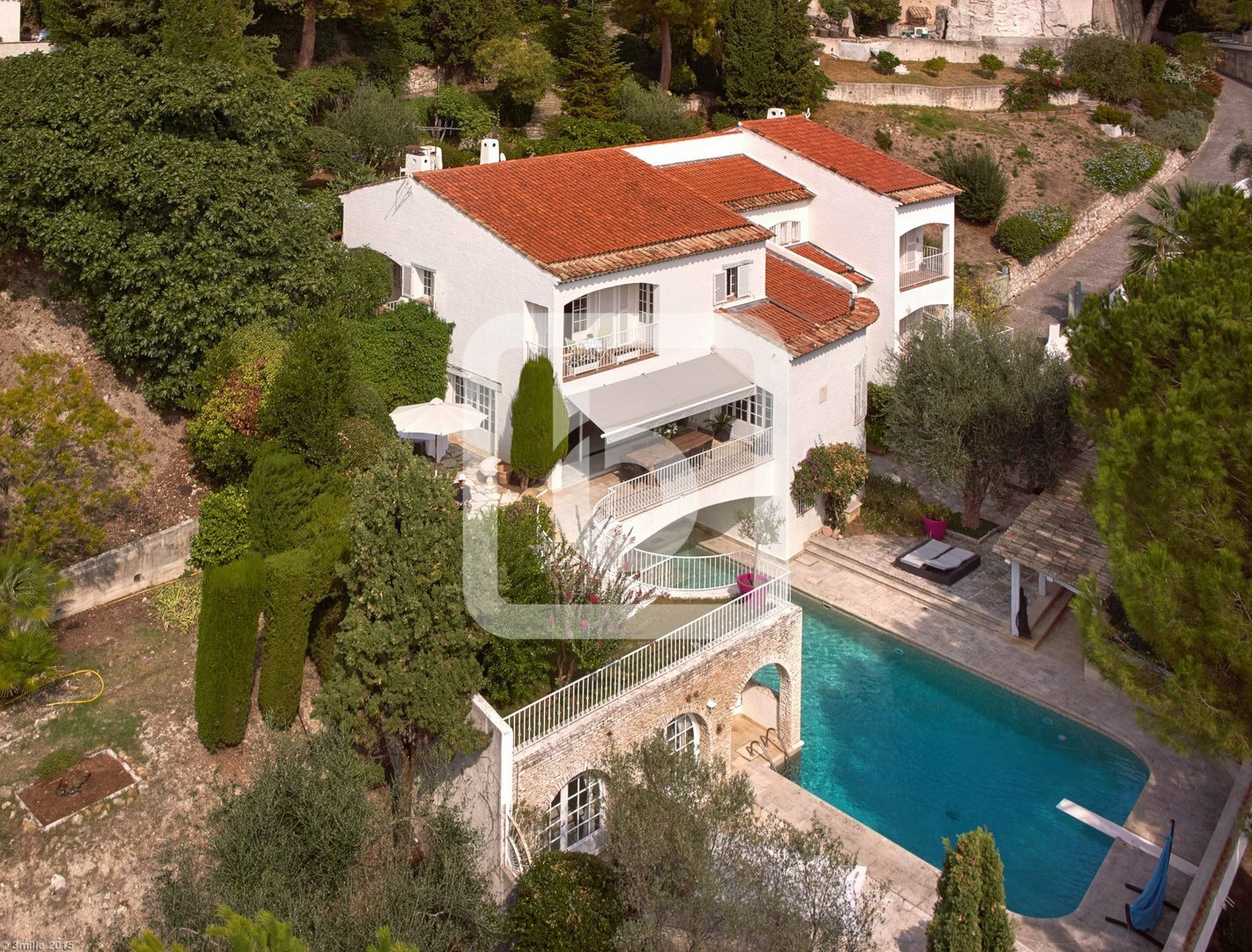 House in Nice, Provence-Alpes-Côte d'Azur, France 1 - 11492423