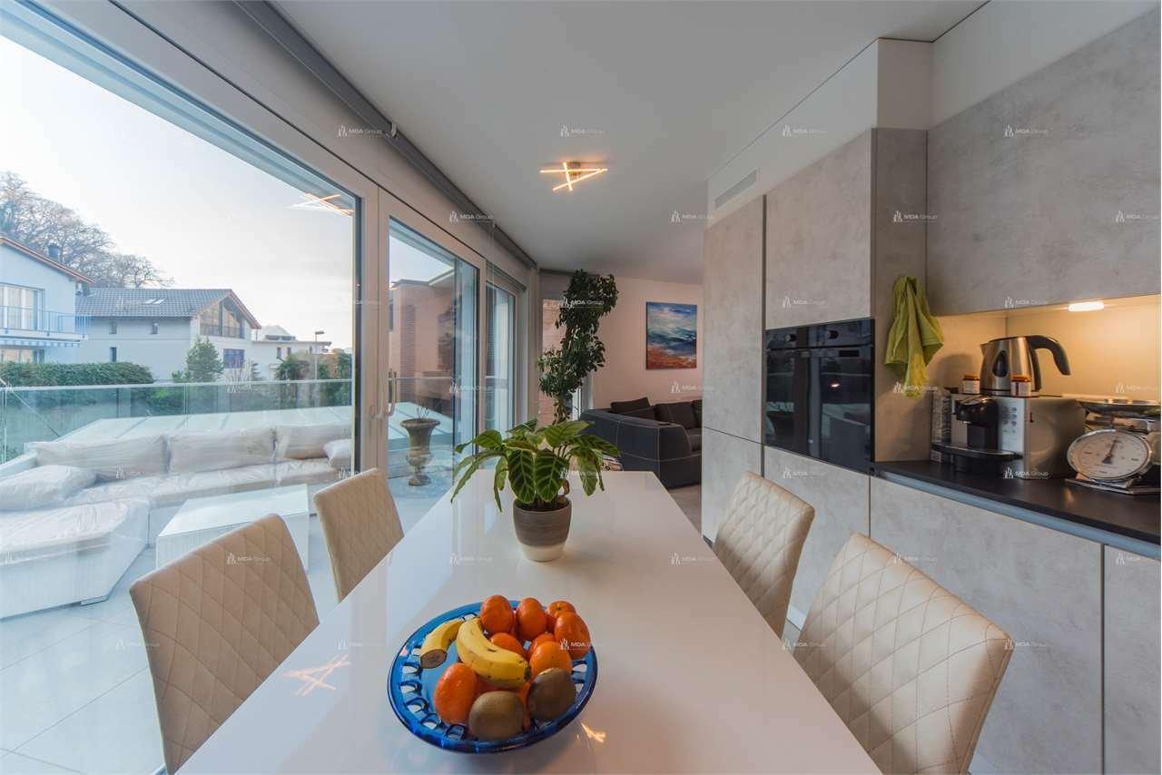 Apartment in Bellinzona, Ticino, Switzerland 1 - 10811012