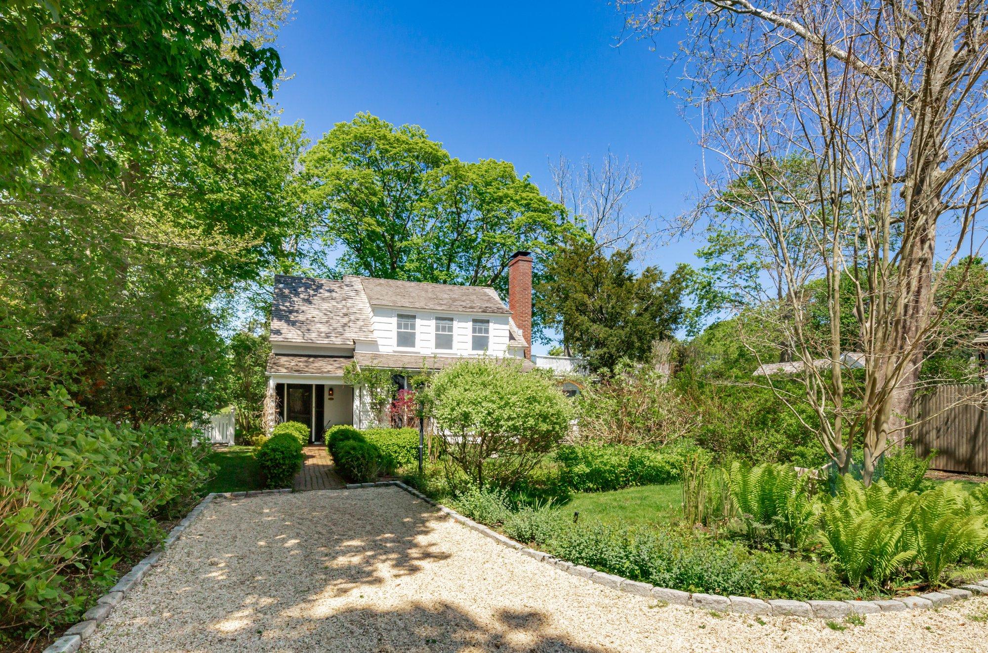 Casa a Southampton, New York, Stati Uniti 1 - 11449560