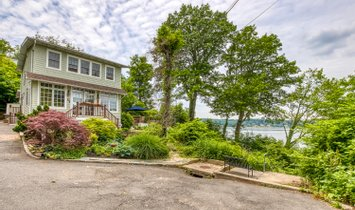 House in Sea Cliff, New York, United States 1
