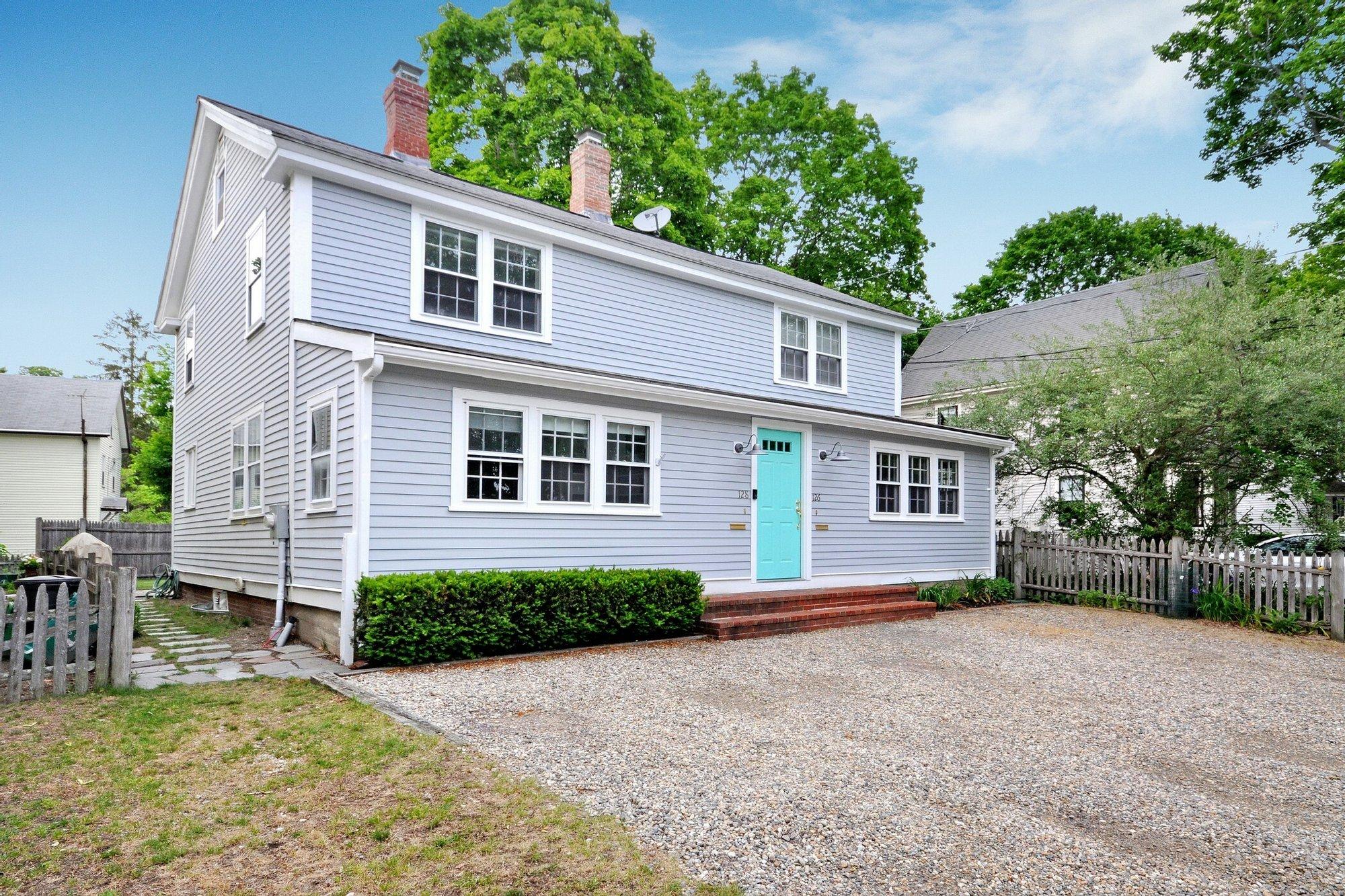 Condo in Concord, Massachusetts, United States 1