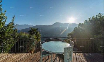 Villa in Vico Morcote, Ticino, Switzerland 1