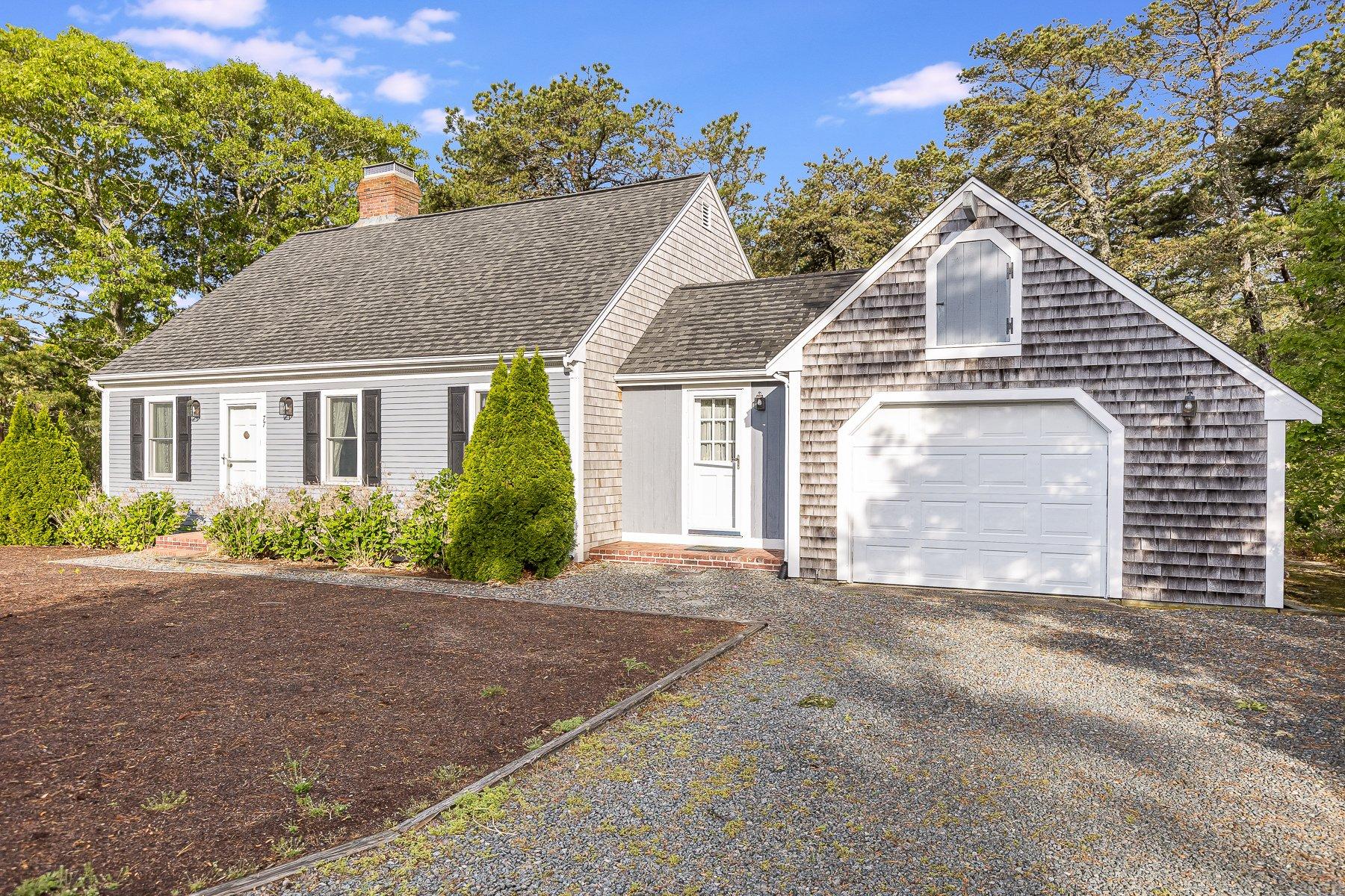House in Chatham, Massachusetts, United States 1 - 11494120