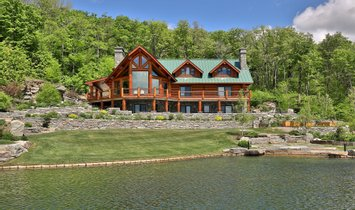 House in Chester, Vermont, United States 1