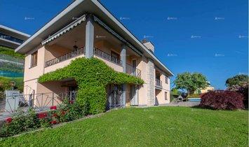 Villa in Vacallo, Ticino, Switzerland 1