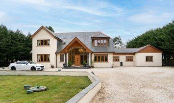 House in Kilmarnock, Scotland, United Kingdom 1
