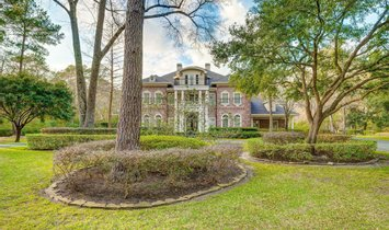 House in Spring, Texas, United States 1
