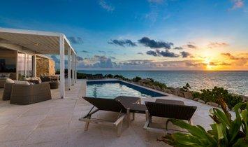 Haus in Cockburn Harbour, Caicos Islands, Turks- und Caicosinseln 1