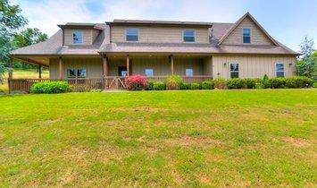 Haus in Claremore, Oklahoma, Vereinigte Staaten 1