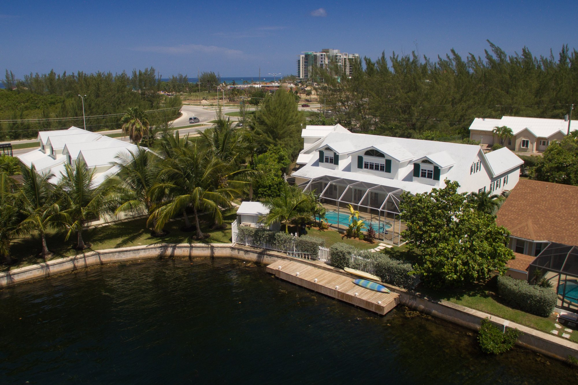 House in West Bay, West Bay, Cayman Islands 1 - 11494144