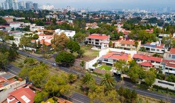 Land in Mexico City, Mexiko-Stadt, Mexiko 1