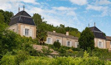 Casa en Villefranche-sur-Saône, Auvernia-Ródano-Alpes, Francia 1