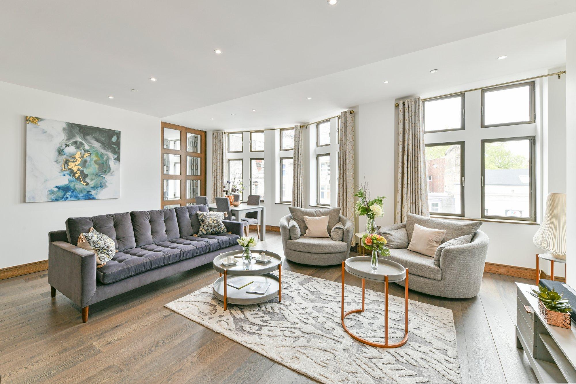 Apartment in London, England, United Kingdom 1 - 11494243