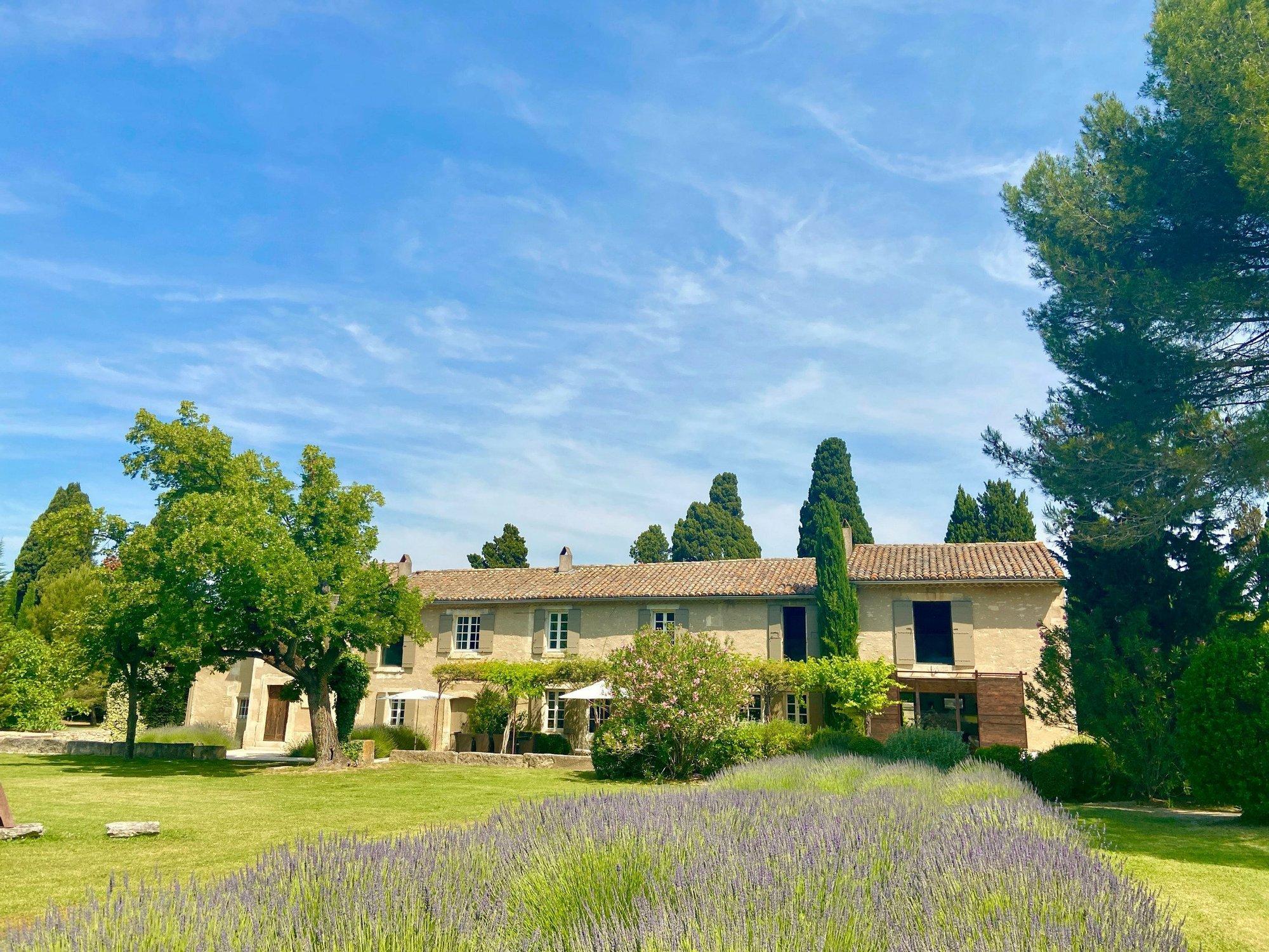 House in Saint-Rémy-de-Provence, Provence-Alpes-Côte d'Azur, France 1 - 11494260