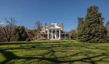 Haus in Woodbine, Maryland, Vereinigte Staaten 1