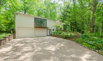 House in Ann Arbor, Michigan, United States 1